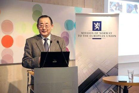 L'UNESCO appelle tous les pays à renouveler leur engagement pour l'éducation au développement durable | Veille Education | Scoop.it