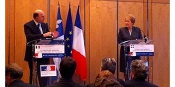 Lancement du groupe Franco-québécois sur les transports électriques | 100% sirop d'érable & Live from France | Scoop.it