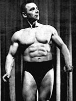 What Is The Natural Limit To Muscle Gains?   Bodybuilding   Scoop.it