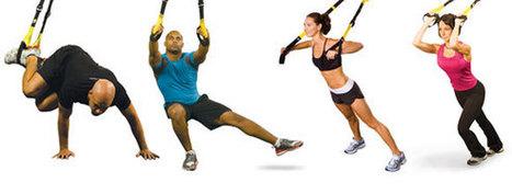TRX y entrenamiento funcional | CrossFit Ejercicios | Scoop.it
