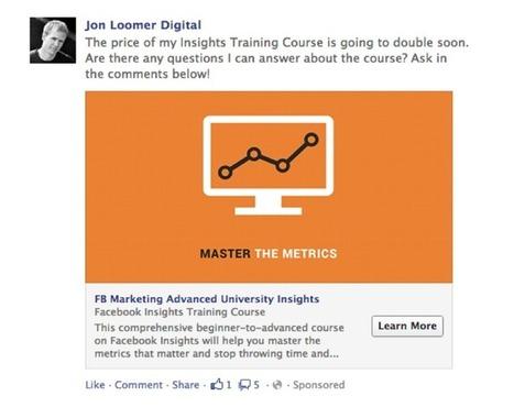 Facebook Remarketing: 8 Effective Website Custom Audience Strategies   Public clouds vs Local clouds in modern business   Scoop.it