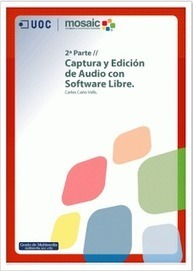 Captura y Edición de Audio con Software Libre | Programacion de software | Scoop.it