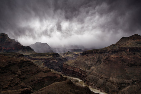 Are We Losing the Grand Canyon? | Conformable Contacts | Scoop.it