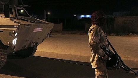 Briton, New Zealander found shot dead on Libyan beach - CNN | Saif al Islam | Scoop.it