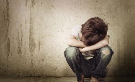 Trauma in childhood linked to drug use in adolescence   Addiction and Substance Use   Scoop.it