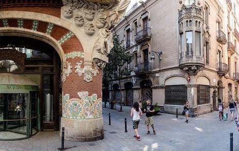 La sentència absolutòria de l'hotel del Palau agita l'urbanisme barceloní | #territori | Scoop.it