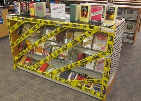 Banned Books Week: Celebrate the Right to Read | School Libraries make a difference | Scoop.it