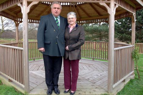 Government cuts: Landlord Fergus Wilson to evict benefit families in favour of Eastern European migrants | Welfare, Disability, Politics and People's Right's | Scoop.it