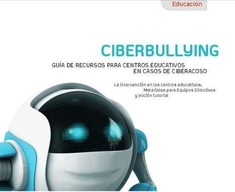Ciberacoso - Guía de Recursos para la Acción Docente   eBook   Sonina Darder   Scoop.it