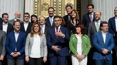 ¿Quién quiere secuestrar la voluntad del PSOE? | La R-Evolución de ARMAK | Scoop.it