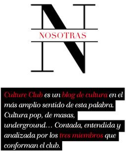 Culture Club | Creativity | Scoop.it