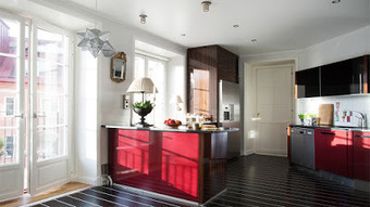 Elegant  crockery  display  add  charm  to  your house | 2BHK Apartments for sale in Bangalore | Scoop.it