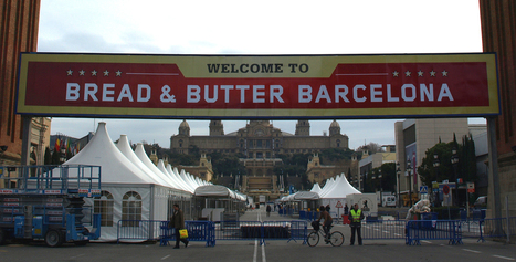 Bread & Butter (B&B) will come back to Barcelona - Barcelona City Blog | Discovering Barcelona (by Barcelona City Blog) | Scoop.it
