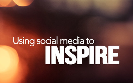 Using Social Media to Inspire Your Students | Student Affairs and Technology | InsideHigherEd | Digital Media Technology ePortfolios | Scoop.it