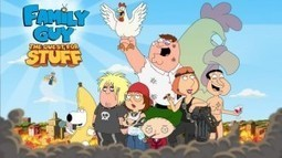 Family Guy The Quest for Stuff Hack | Extensions to Games - the best all hacks, cheats, keygens! | Scoop.it