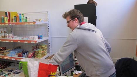 Lille : les étudiants de la Catho ont aussi leur épicerie solidaire | veille_fage | Scoop.it