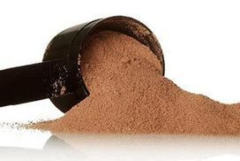 Do you really need protein supplements? | Sports Ethics: Offner, K | Scoop.it