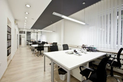 Fed Up with Your Office Being Lifeless and Colorless? | Baker Remodeling | Scoop.it