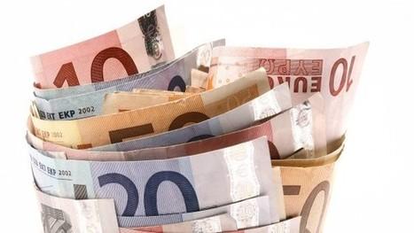 Bares ist Wahres: Warum hängen wir so am Bargeld? | Steuerberatung Kuratiert | Scoop.it