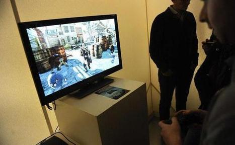 Les Français de plus en plus accros aux jeux vidéo | Geeks & cie | Scoop.it