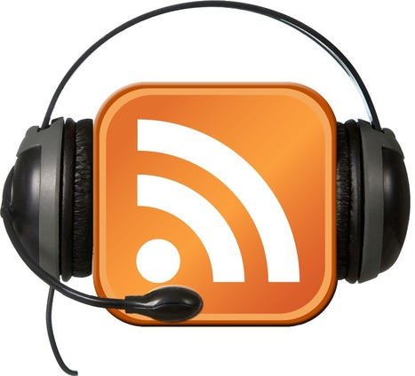 Podcasting In and Out of the Classroom | TICCAST | Scoop.it