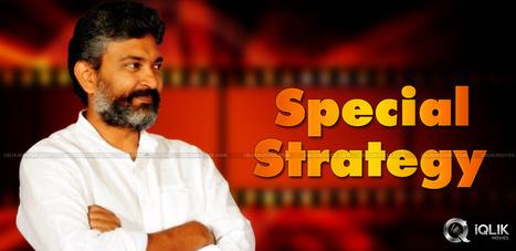 Rajamouli's Larger Than Cinema Strategy   Andhraheadlines   Scoop.it
