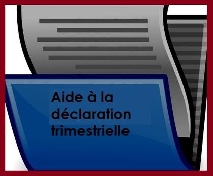 Déclaration Trimestrielle RSA 2014 | Aide démarche et allocations CAF (non officiel) | Scoop.it