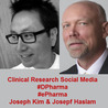 Clinical Trial Recruitment and Social Media