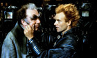 Science fiction reflects the extremes of human belief | Writing Darkly | Scoop.it