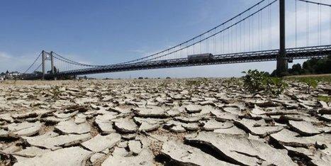 Ressource en eau : les entreprises peinent à rassurer les investisseurs | Les coups de coeur de D'Dline 2020 | Scoop.it