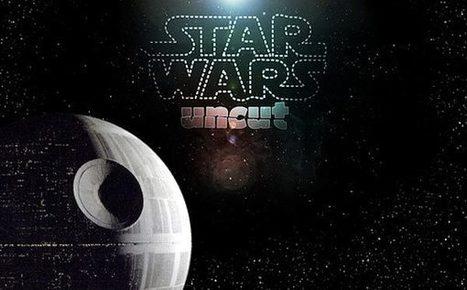 Web e fandom: Star Wars Uncut | SocialNONmente | Scoop.it