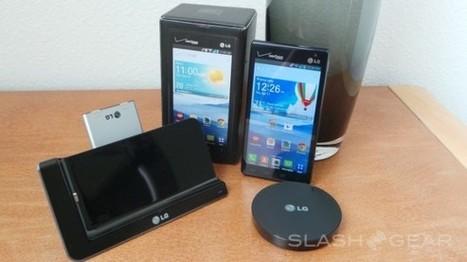 LG Lucid 2.. Verizon review | Mobile IT | Scoop.it