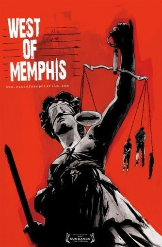 Peter Jackson-produced Documentary WEST OF MEMPHIS Unveils Breakthrough New Evidence in West Memphis Three Case | Nancy Lockhart, M.J. | Scoop.it