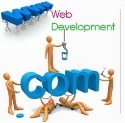 Escalating Your Business Profitability with Web Development | Web development Islamabad | Scoop.it