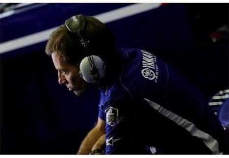 "Jarvis: ""We expect more from Spies"" 