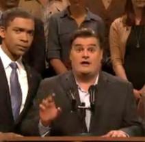 Classic: SNL Spoofs Obamacare - Video   Politics   Scoop.it