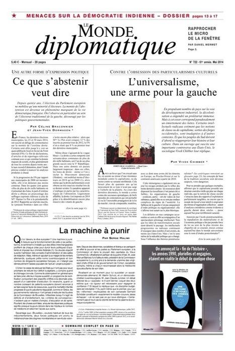 Le mythe de l'invasion arabo-musulmane, par Raphaël Liogier (Le Monde diplomatique, mai 2014) | Tenter de comprendre le monde moderne | Scoop.it