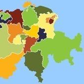 Devenez incollable sur la géographie de l'Europe. | Des sites à consulter au CDI ou chez vous | Scoop.it
