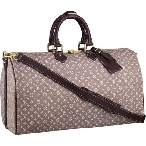 Louis Vuitton Outlet Speedy Voyage 45 Monogram Idylle M56707 Handbags | Louis Vuitton Bags Outlet | Scoop.it