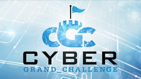DARPA Cyber Grand Challenge - TandemNSI | Bridging the Gaps | Scoop.it