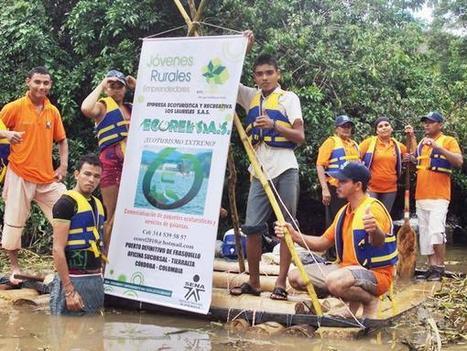 Proyecto ecoturístico gana convocatoria   Totonal and Sustainable Tourism   Scoop.it