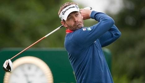 GOLF. Jacquelin remporte l'Open d'Espagne : il s'est montré fiable ... - Le Nouvel Observateur | actualité golf - golf des vigiers | Scoop.it