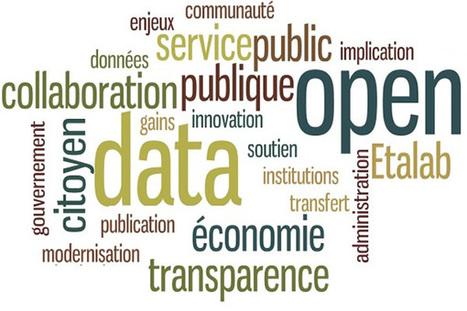 Porte ouverte sur les données - Paris.fr | Fil d'actu Open Data | Scoop.it