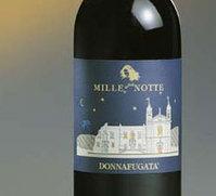 Mille e una Notte 1999 Donnafugata | DiVino in Vino | Scoop.it