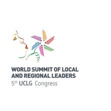 Award of the UCLG City of Bogotá Peace Prize 2016   World Summit od local and regional leaders   Regiones y territorios de Colombia   Scoop.it