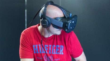 Le casque de réalité virtuelle de Valve et HTC repoussé à 2016   Vous avez dit Innovation ?   Scoop.it