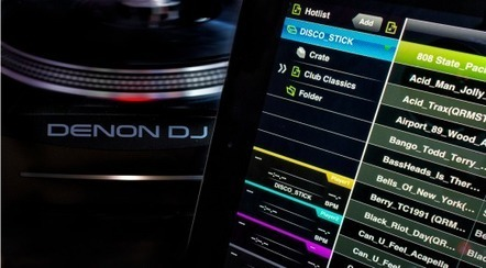 Denon DJ Updates Engine Software - Digital DJ Tips | DJing | Scoop.it