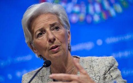 FMI: España cumplirá el déficit y crecerá más que la eurozona durante los próximos cinco años | La economía en la vida real | Scoop.it
