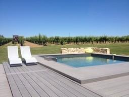 Comment j'ai fait des économies grâce à ma piscine | Abri de jardin et piscine - Le blog | Piscine & Design | Scoop.it