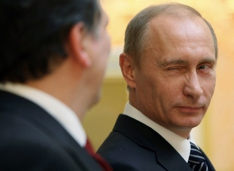 E.U. Plans More Sanctions Against Russia, but Still Won't Touch Natural Gas | Sustain Our Earth | Scoop.it